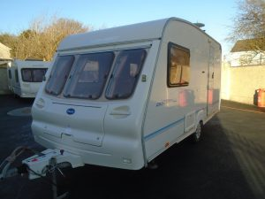 BAILEY  DISCOVERY  462  LIGHT  WEIGHT